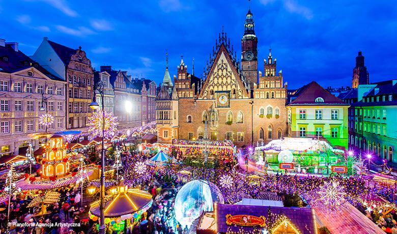 Breslau – Weihnachtsmärkte