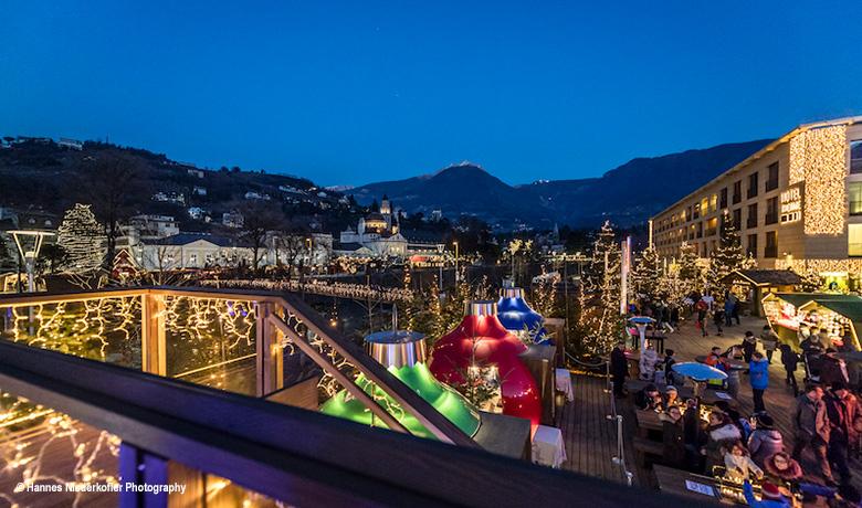Meraner Weihnacht, Italien